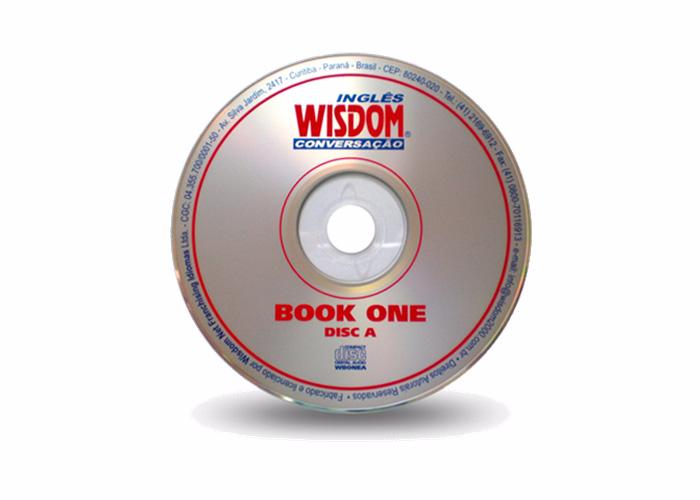 Serviço realizado para wisdom